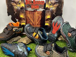 9. Colección Dino Park